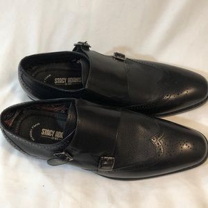 Steve Madden Shoes - Stacy Adams men's shoes size 8 black new
